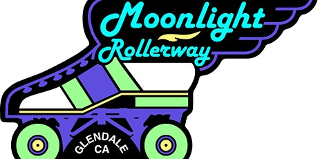 Rainbow Skate Night All Ages 8pm-11pm tickets