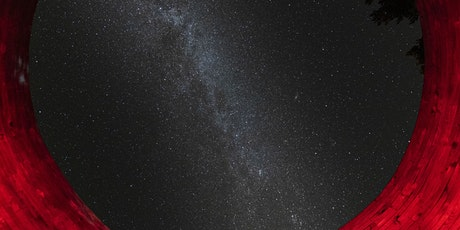 Stargazing for beginners tickets