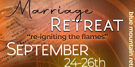 Marriage Prayer Retreat tickets