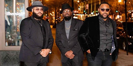 Hamiltones soulful Father's Day concert tickets