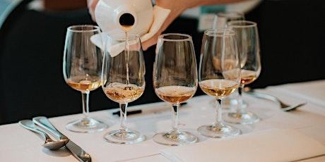 Whisky & Words Masterclass: Discovering Jura tickets