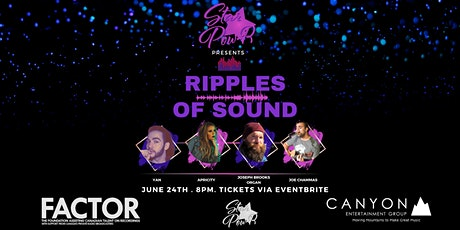 STAR Pow-R 'Buy Local' Concert Series - Ripples of Sound tickets