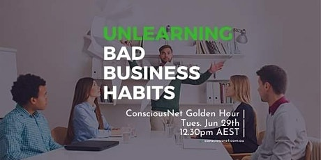 ConsciousNet: Unlearning Bad Business Habits tickets