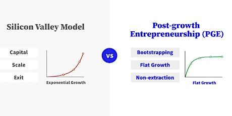 The future of entrepreneurship tickets