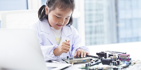 School Holidays: Tinkering With Tools @ Moorebank Community Cntr - Ages7-13 tickets
