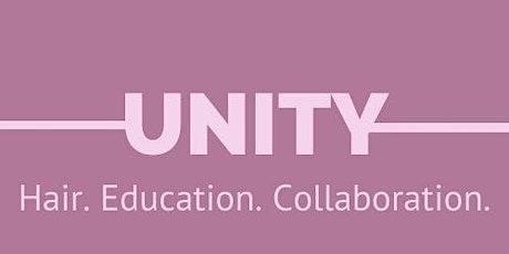 Unity - Hair Education Collaboration tickets