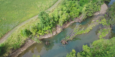 Erosion and stream bank protection workshop tickets