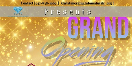 GEMS Group Home Grand Opening tickets