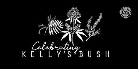 Celebrating Kelly's Bush tickets