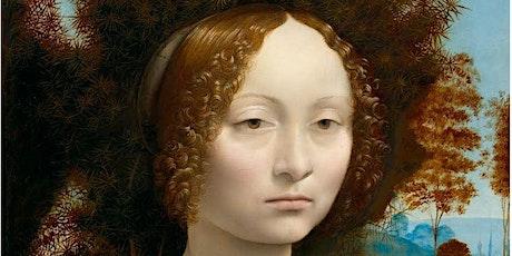 Art History Renaissance, Baroque, Rococo, Neoclassicism, Romanticism tickets