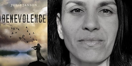 Benevolence: a special NAIDOC week Book Club tickets