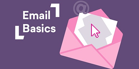 Email Basics@ Zeehan Library tickets