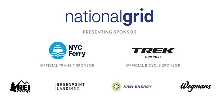 Greenway Adventures NYC presented by National Grid image