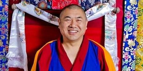 Ask Rinpoche - June 2021 tickets
