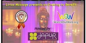 Lirios Massage presents ... A Collaborative Event...