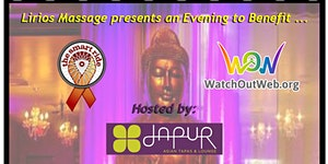 Lirios Massage presents ... A Collaborative Event...