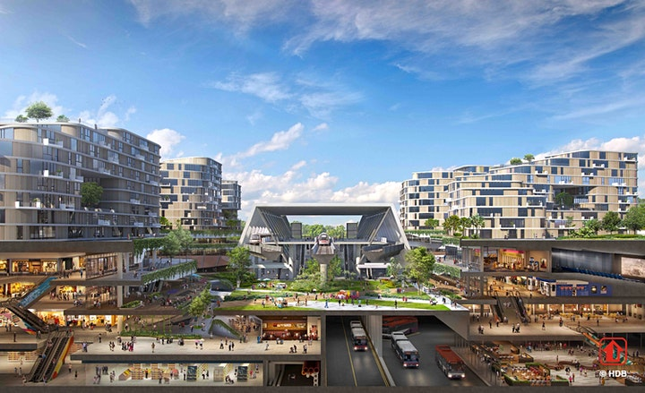 1,000 Homes Per Acre: Planning for Sustainable Housing Growth in Hawaii image