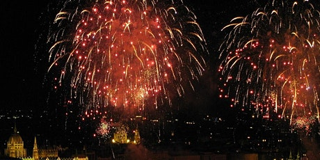 Photography-Beautiful Colors on the 4th (Flowers and Fireworks) tickets