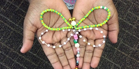 **BOOKED OUT** Seniors Month I Beading Workshop tickets