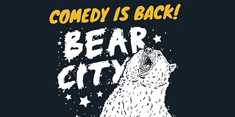 Bear City: Stand-Up Showcase! tickets