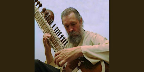 Music of Sitar with David Pontbriand tickets