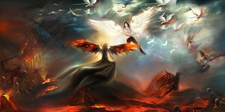 Costume Cabaret - Angels & Demons tickets