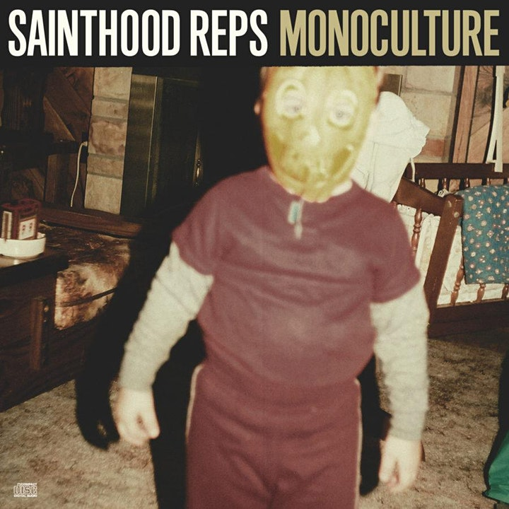 Sainthood Reps Monoculture 10 Year Anniversary image