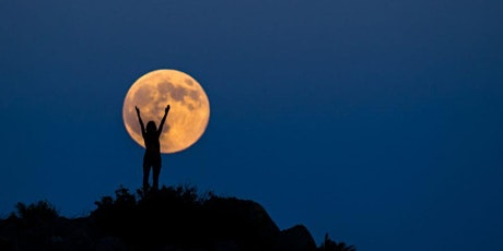 Sunset and moonrise family hike with dinner- Brisbane tickets