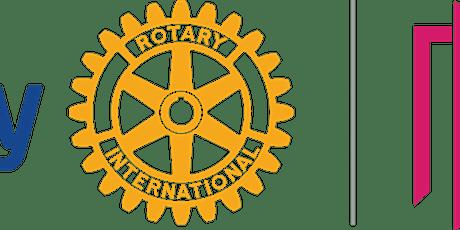 Humbrecht Law presents...Local Business Spotlight: Rotary Club of Fairfax tickets
