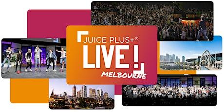 Juice Plus+ Australia/New Zealand Conference 2022 tickets