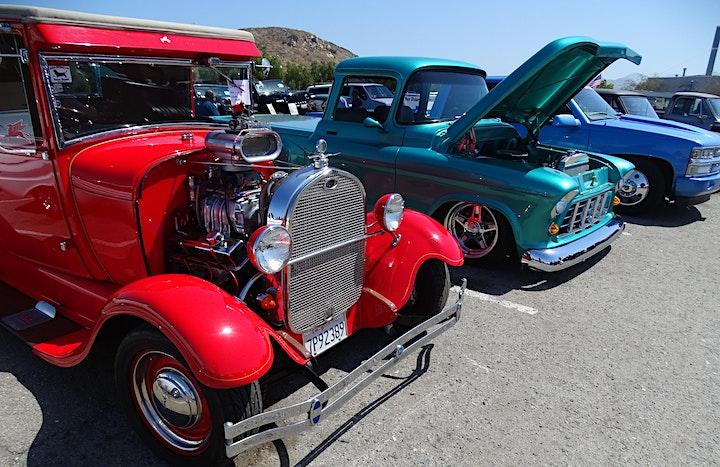 AUTO SWAP  &  CAR SHOW image