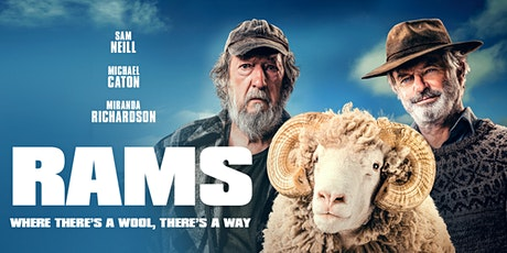 **BOOKED OUT** Seniors Month I Movie Screening I Rams tickets
