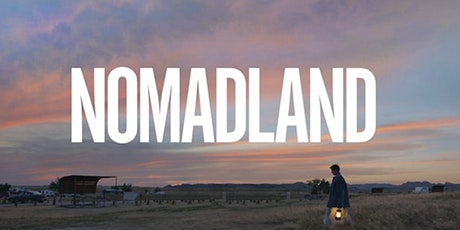 **BOOKED OUT** Seniors Month I Movie Screening I Nomadland tickets