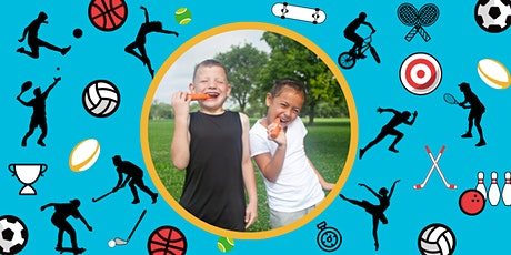 Active & Healthy Kids: Craft Edition - Session 1 (5 to 11 years) tickets