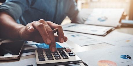 Understanding Financials for Construction Contractors tickets