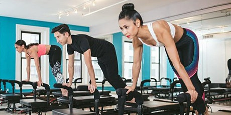 Flatiron Outdoor Fitness - Strengthen, Lengthen,  Tone  with SLT tickets