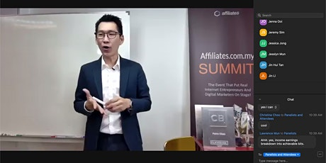 The 3-Day Real Experts Summit (Live Stream) tickets