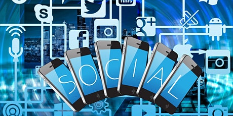 Social Media Impacts on Teens tickets