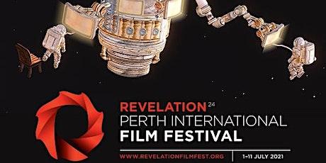 Revelation Film Festival 2021 Industrial Revelations: Distribution tickets