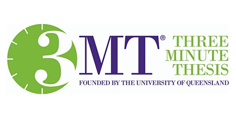 Lincoln University 3MT Competition tickets