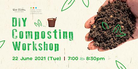 DIY Composting Workshop tickets