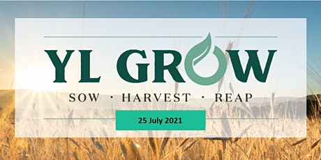 Young Living Grow tickets
