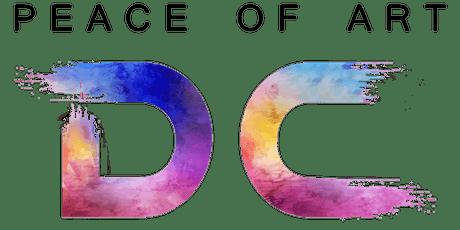 PEACE OF ART DC FESTIVAL tickets