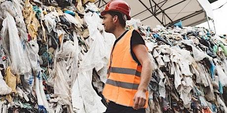 Zero Waste 4.0 CRC: Industry workshop tickets