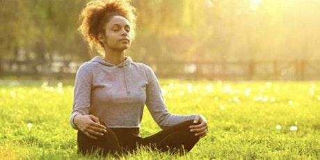 Meditation Techniques for Chronic Pain & Tension Relief - Parts I & II tickets