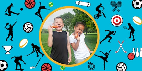 Active & Healthy Kids: Craft Edition - Session 2 (5 to 11 years) tickets