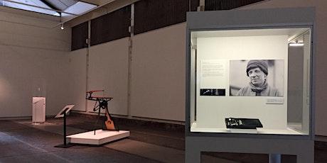 10 Objects – 10 Stories  Exhibition Floor Talk tickets