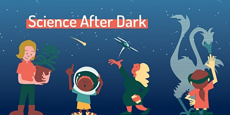 Science After Dark: A Night At The Library tickets