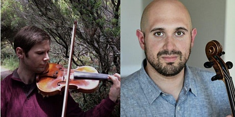 Oakmont Musicivic: Red Line String Quartet tickets