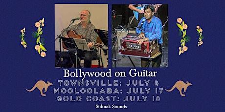Bollywood on Guitar - SUNSHINE COAST tickets